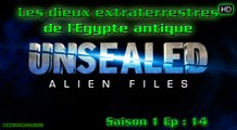 Ovni Alien Files S01 E14 Les dieux extraterrestres de l'Egypte antique