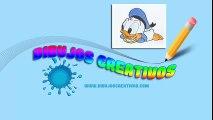 Dibujar y pintar a Bugs Bunny junior (Looney Tunes) - Draw and paint junior BUGs Bunny  Bugs Bunny Cartoons