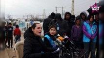 Angelina Jolie : Son violent coup de gueule face à la situation dramatique des migrants (vidéo)