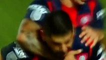 Copa Libertadores 2016  San Lorenzo - Gremio   1 - 1  (15.03.2016)