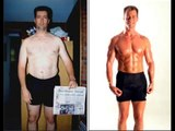 150 Corps Before and After Weight Loss! BODY Transformation!