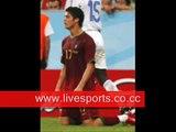 Portugal 2-0 Turkey  07/06/2008 euro 2008 Live