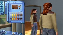 Lets Play: The Sims 3 University Life Part 1 Create a Sim/Household SGTTango