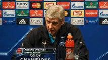 """Arsene Wenger: """"Ich habe hart für Arsenal gearbeitet""""   FC Barcelona - FC Arsenal"""