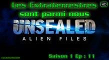 Ovni Alien Files S01 E11 Les Extraterrestres sont parmi nous