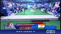 Pak VS Bangladesh - Jeet Ka Samaa, 16 March 2016