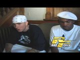 EMINEM & PROOF OF D12 EXCLUSIVE/FULL INTERVIEW