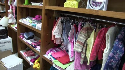 e37525f7eea5f Marseille  Emmaüs ouvre une boutique pour les enfants aux Cinq Avenues