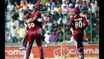 West Indies vs England T20 world Cup Match at Wankhede- West Indies wins,
