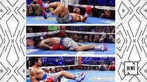 Floyd Mayweather Clowns Manny Pacquiao on Instagram