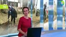 Новости дня    Лукашенко в Минске Новости России Украины Мировые Новости