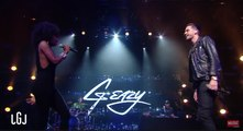 G-Eazy feat. Inna Modja - Me, Myself & I - Le Grand Journal du 16/03 - CANAL+