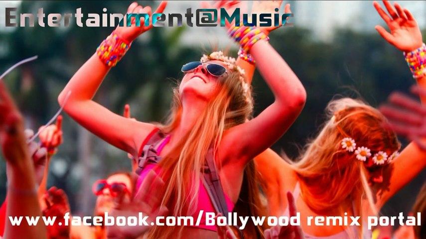 Bollywood NonStop New Year Party Mix - Hindi remix song 2016