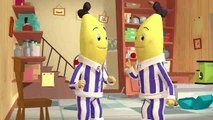 Bananas Sell Rats Freezer! | Bananas in Pyjamas