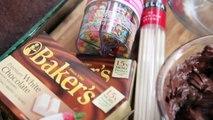 How To Make CAKE POPS!! Cake Pops Tutorial