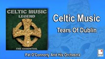 Pat O'Connorly and His Orchestra - Tears Of Dublin - Irish Music and Celtic Music