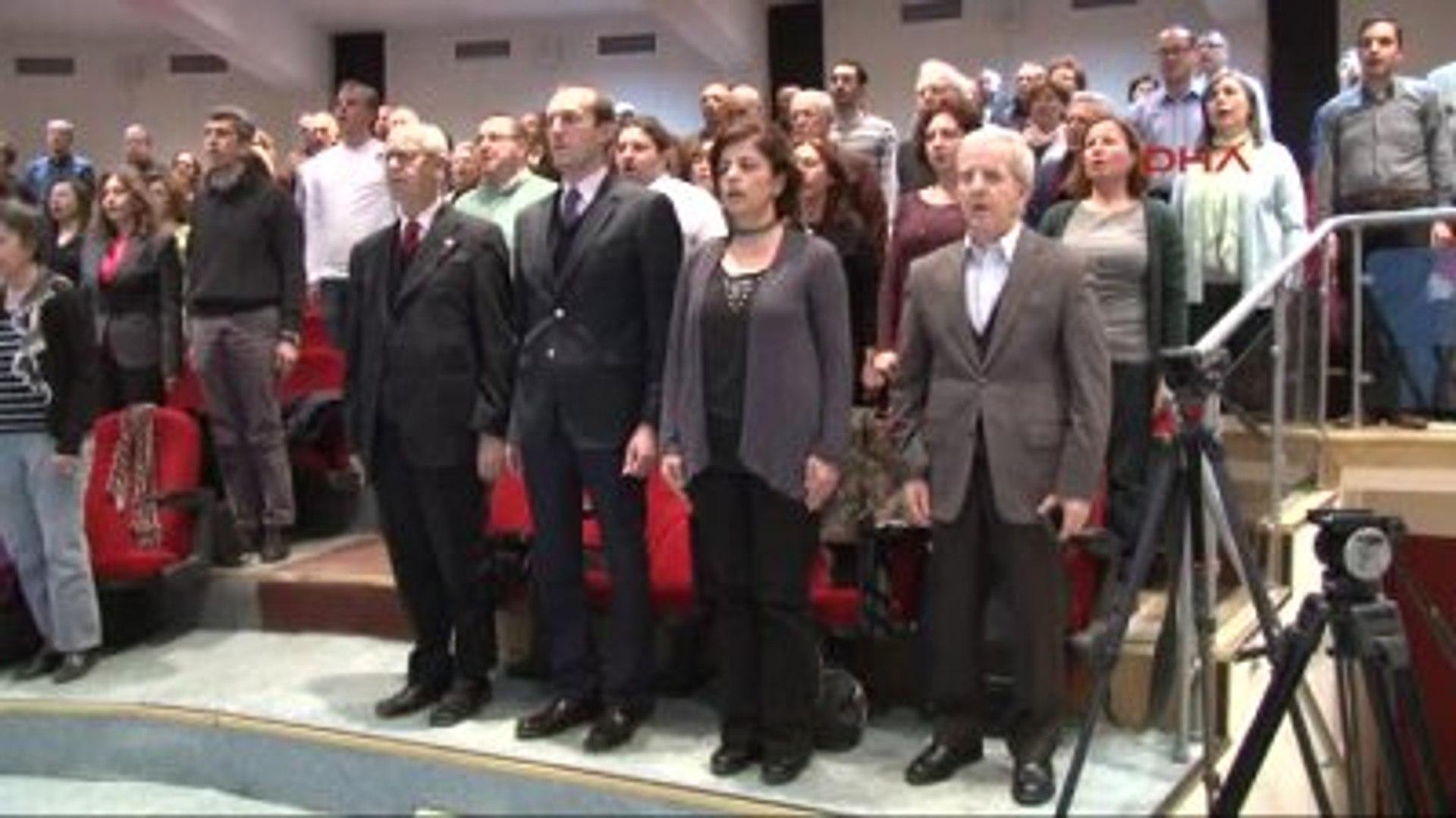 İzmir Ümit Kocasakal: Türkiye'de Maskeli Balo Var