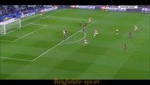 Барселона - Арсенал 3-1 (16 марта 2016 г, 1/8 финала Лиги чемпионов)