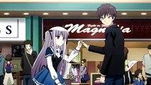 Anime Couples Mix AMV God Made Girls