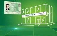 Ptcl - Biometric Verification Of Ptcl Evo & Charji Devices TVC 2016