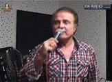Dragan Pantic Smederevac i orkestar Ritam Balkana - Imam samo osam ari - live - OK radio 2016