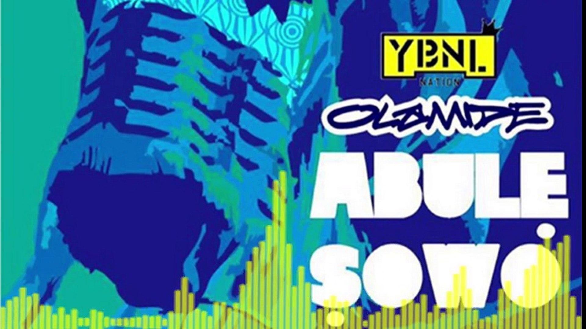 Olamide - Abule Sowo [Official Audio]