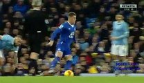 Manchester City vs Everton (3-1) Full Highlights -2016 - Capital One Cup [HD]