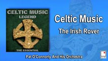 Pat O'Connorly and His Orchestra - The Irish Rover - Best of Irish Music and Celtic Music