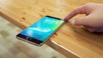 Le nouvel iPhone sera capable de stopper sa chute lorsque vous le laissez tomber!