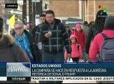 EEUU: grupos pro migrantes inician campaña para movilizar voto latino