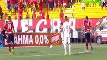 Flamengo 3 x 1 Bangu GOLS Taça Guanabara 2016