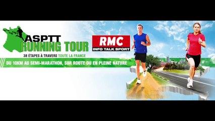 ASPTT Running Tour RMC