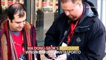 MA DONG-SEOK'S DEEP TRAP WINS AWARD AT FANTASPORTO