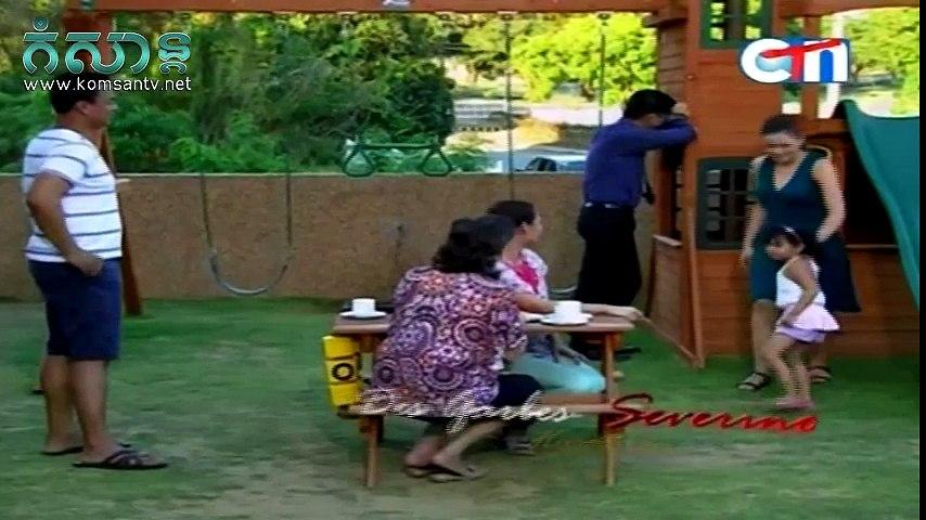 វាសនានាងផូដូរា EP 32 | Veasna Neang Rhodora | Philippine Drama Khmer dubbed | Godialy.com