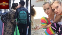 HOTTEST GAY And LESBIAN Couples | Miley Cyrus & Stella Maxwell | Hollywood Asia
