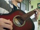 Tom Jobim - Chega de Saudade Instrumental (Guitar cover)