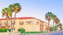Hotels in San Diego La Quinta Inn San Diego Old Town Airport California