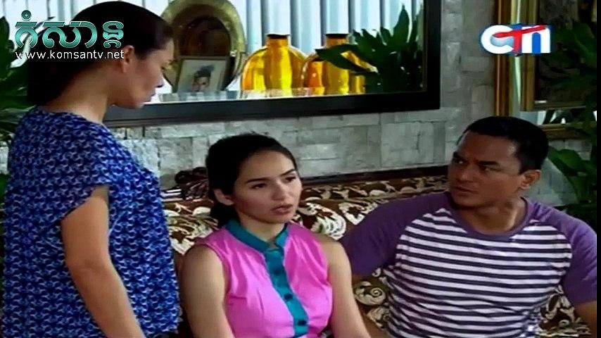 វាសនានាងផូដូរា EP 33 | Veasna Neang Rhodora | Philippine Drama Khmer dubbed | Godialy.com