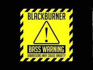 BlackBurner - Jump (BassWarning!)