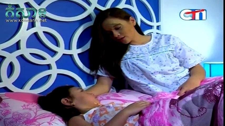 វាសនានាងផូដូរា EP 34 | Veasna Neang Rhodora | Philippine Drama Khmer dubbed | Godialy.com