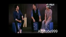 Clips Shoaib Akhter Telling Funny Incident Which Made Sharukh Khan Laugh