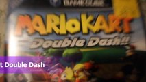 Review Mario Kart Double Dash Nintendo Game Cube gamecube WII