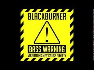 Black Burner - Electric Roulette (BassWarning!)