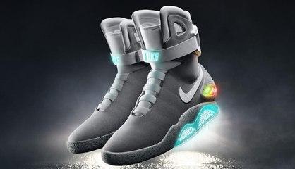 Existe Dar derechos entusiasta  Nike HyperAdapt de Regreso al Futuro, en diciembre a 720 dólares   Life -  ComputerHoy.com