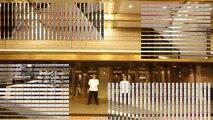 Hotels in Nagoya Nagoya Tokyu Hotel Japan