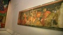 Exposition Gaston Fébus - Musée de Cluny   Vidéo  sur la chasse au Moyen-äge