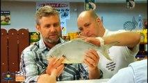 Il pesce è fresco? Ecco 4 cose da osservare per capirlo a vista