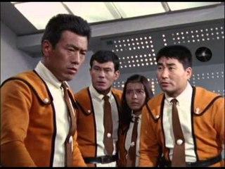 Ultraman Series EP 18 ตอน BROTHERS FROM SPACE P3/3 [JP]