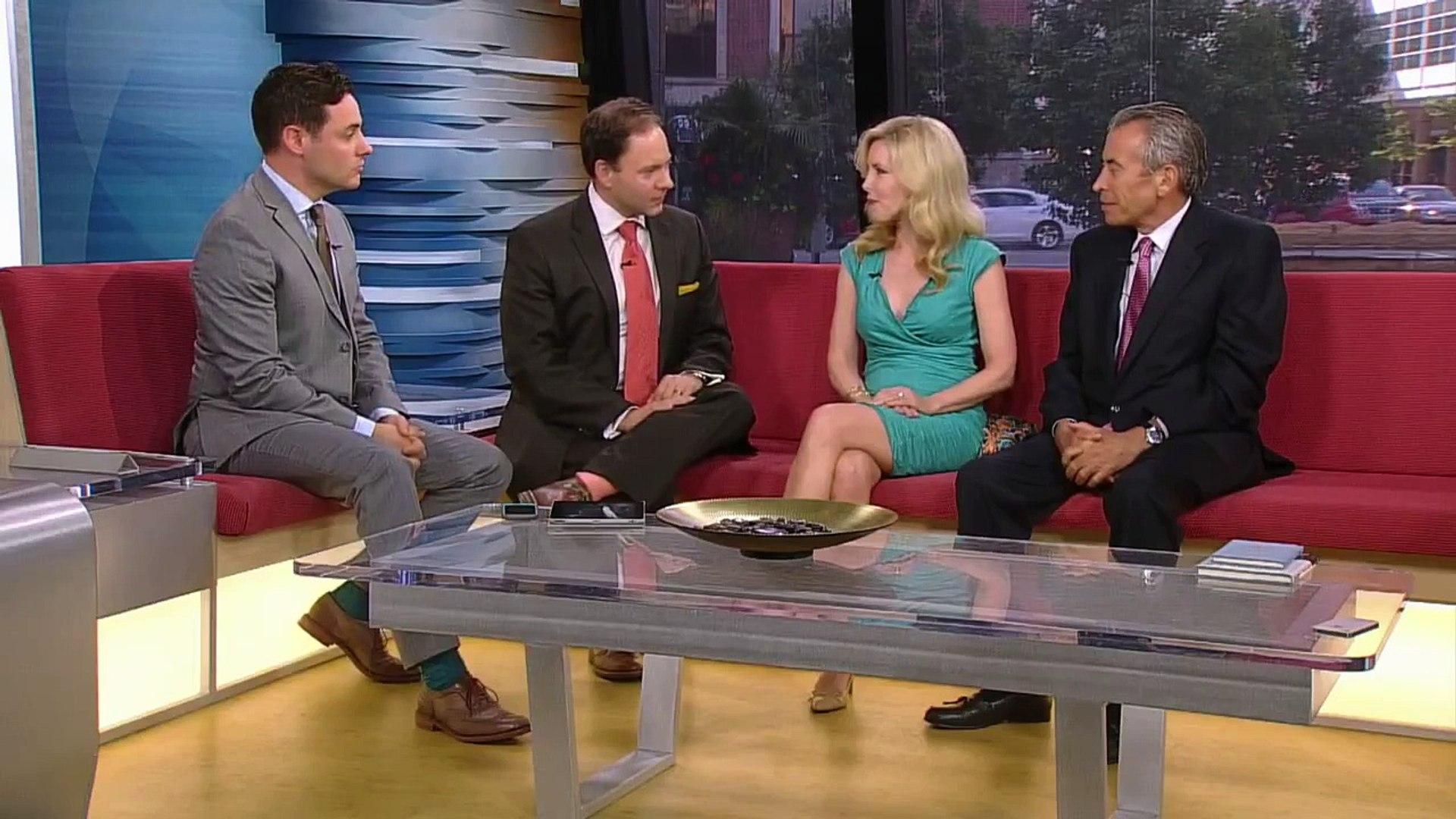Glen Campbells Wife Talks Alzheimers, Musicians Journey