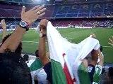 Occasion ratée pour l'Algérie.